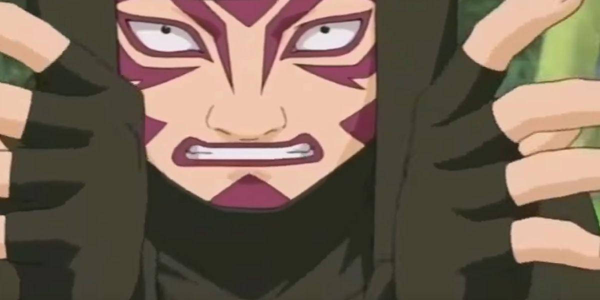 Naruto: As 10 melhores lutas dos 11 de Konoha 5