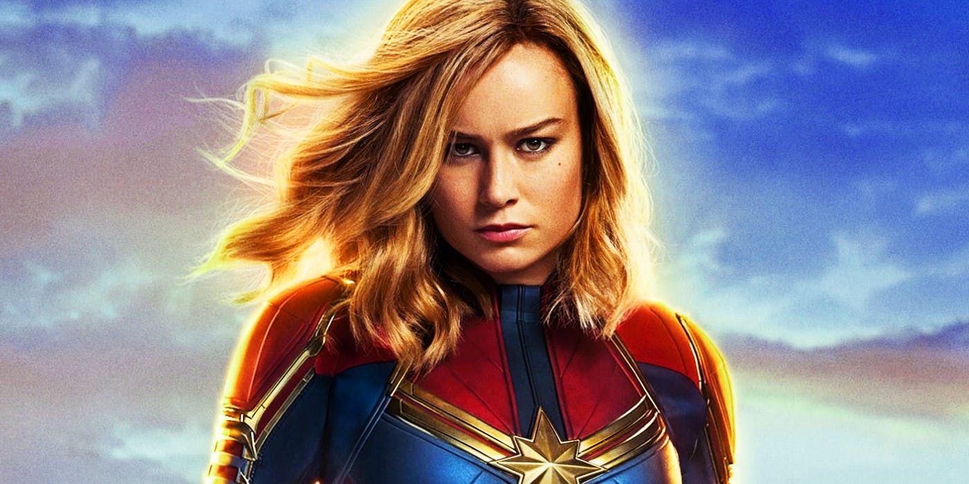 Captain Marvel's Cut Age of Ultron Cameo Revealed By Infinity Saga Box Set