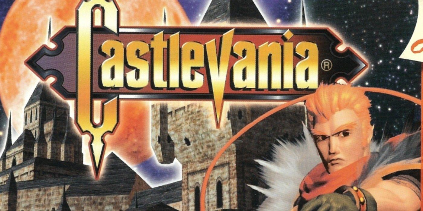 Todos os jogos Castlevania classificados de acordo com Metacritic 4