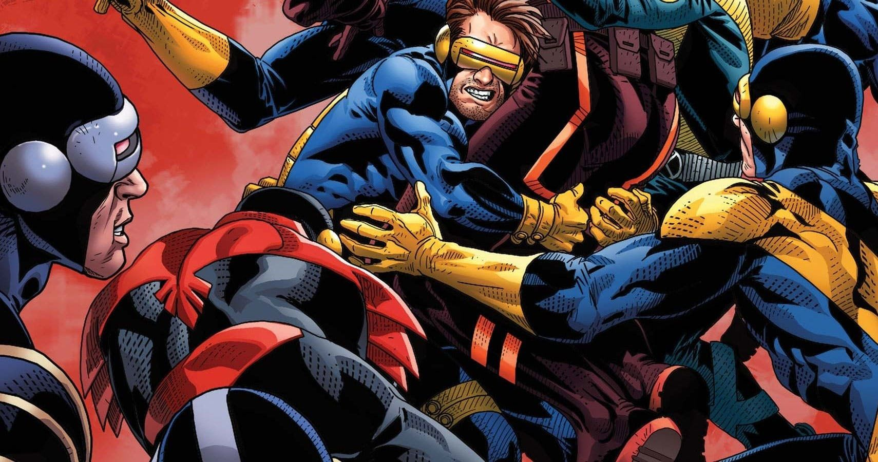 X-Men: Cyclops' 10 Most Inspiring Leadership Quotes | CBR