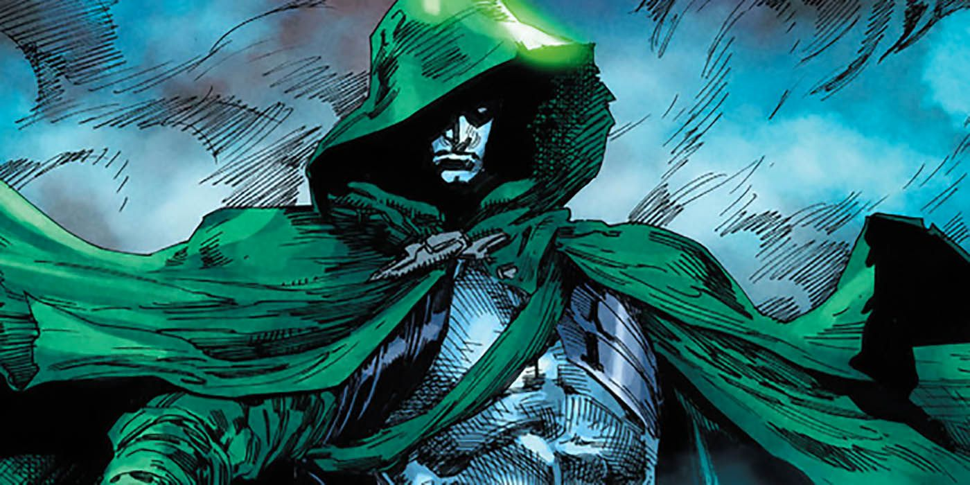 DC: 10 Things You Never Knew About The Spectre | CBR