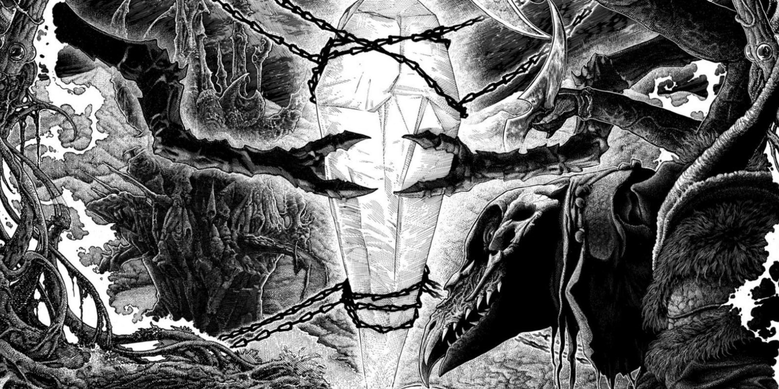 Joe Manganiello Explains Why The Dark Crystal Remains a Fantasy Classic