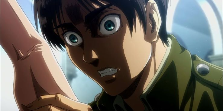 Attack On Titan The Worst Things Eren Ever Did Ranked Cbr