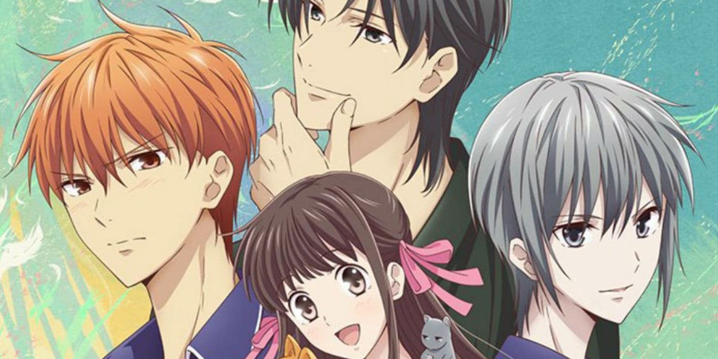 Fruits Basket: Zodiacs Ranked By Strength   CBR
