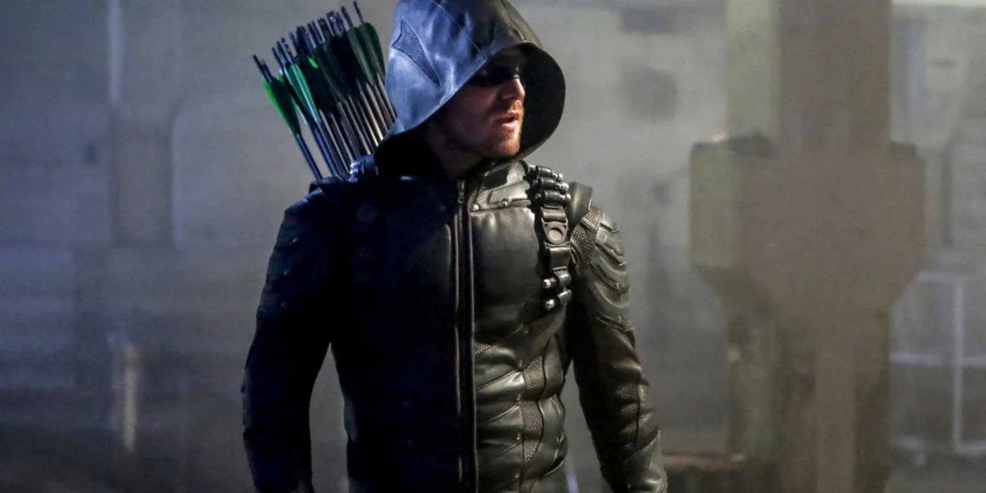 Arrow: Every Episode of the Final Season Features A Surprise Guest
