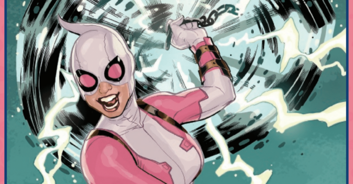 Gwenpool Just Shot (and Killed) a Founding Avenger | CBR