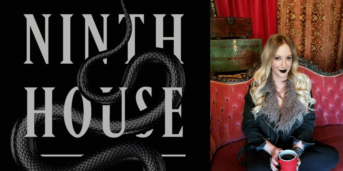 Why Leigh Bardugo's Ninth House Is Perfect For Dark Academia Fans
