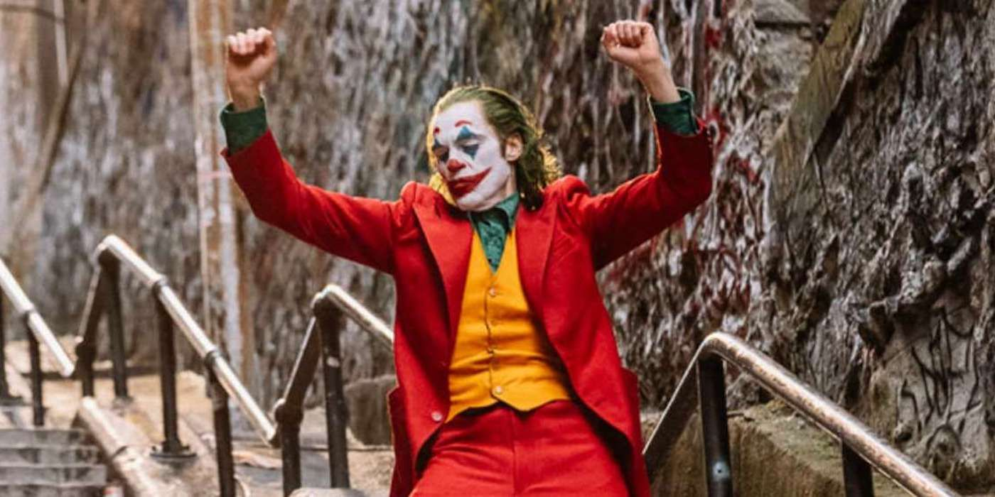 Joker: Gary Glitter Will NOT Receive Royalties for Song Used in DC Film