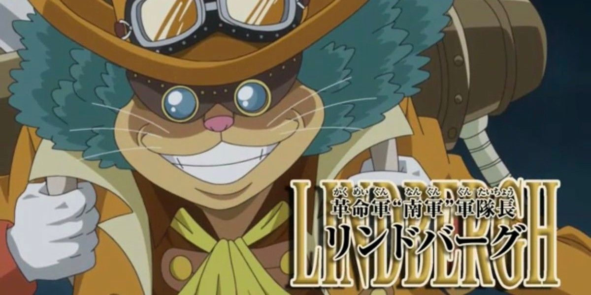 One Piece: Top 10 Strongest Members Of The Revolutionary ...