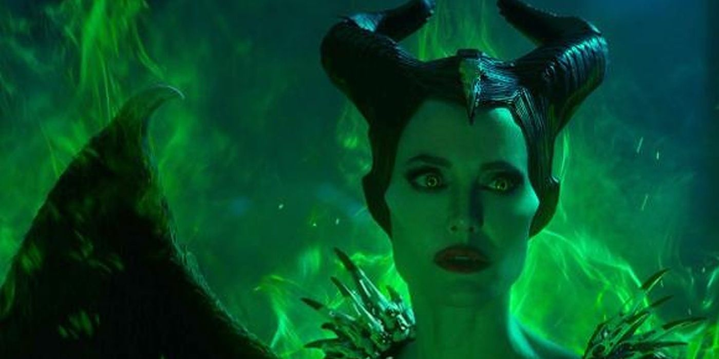 How Maleficent Mistress Of Evil Sets Up A Sequel Cbr