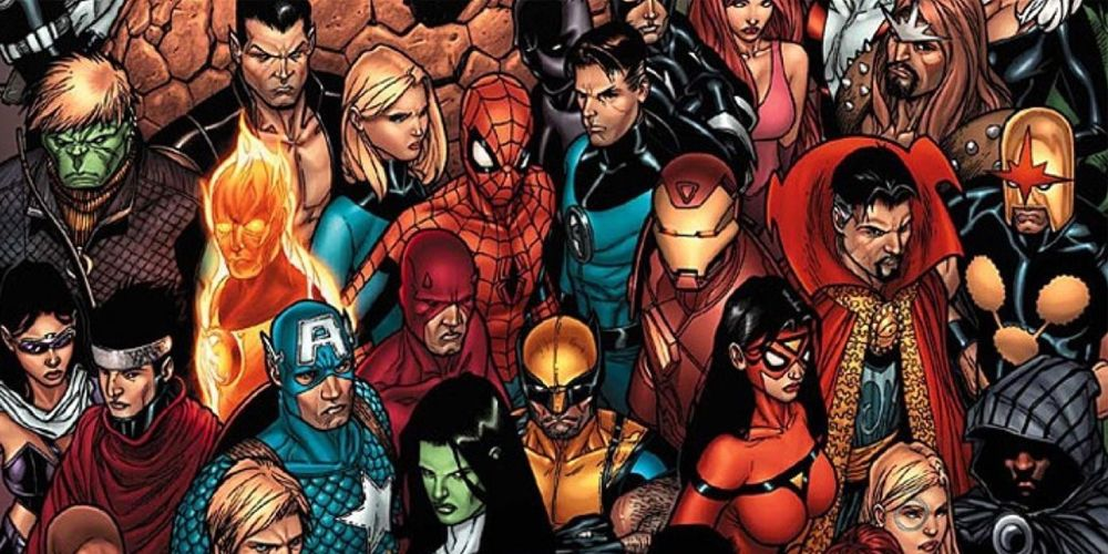 10 Marvel Storylines Based on Real-Life Issues | CBR