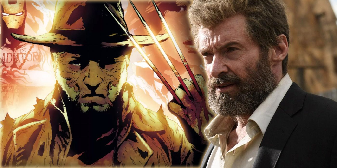 How Old Man Logan Became Marvel's Most Important Future | CBR