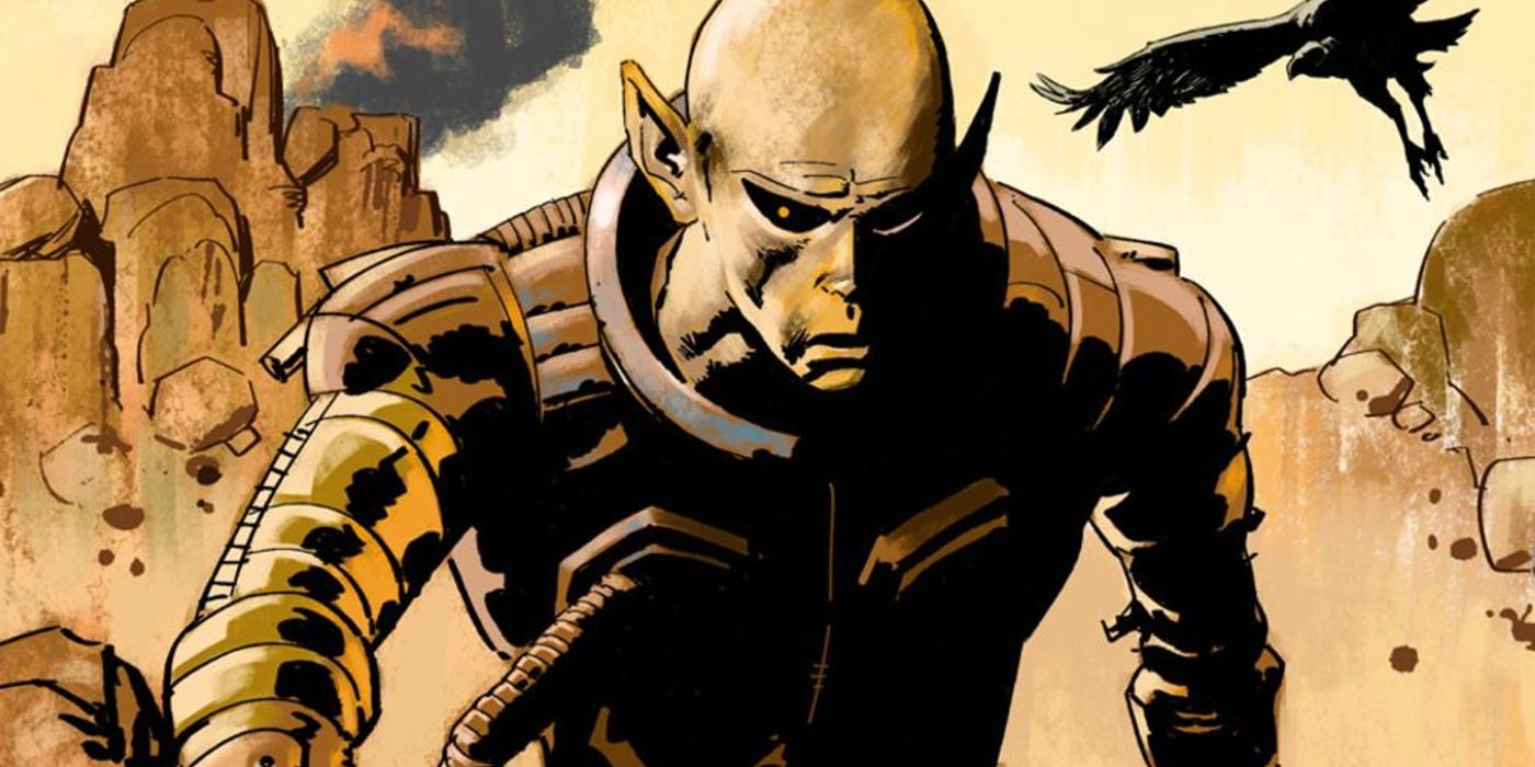 Resident Alien: Why TV Adaptations Sometimes Stray From the Comics