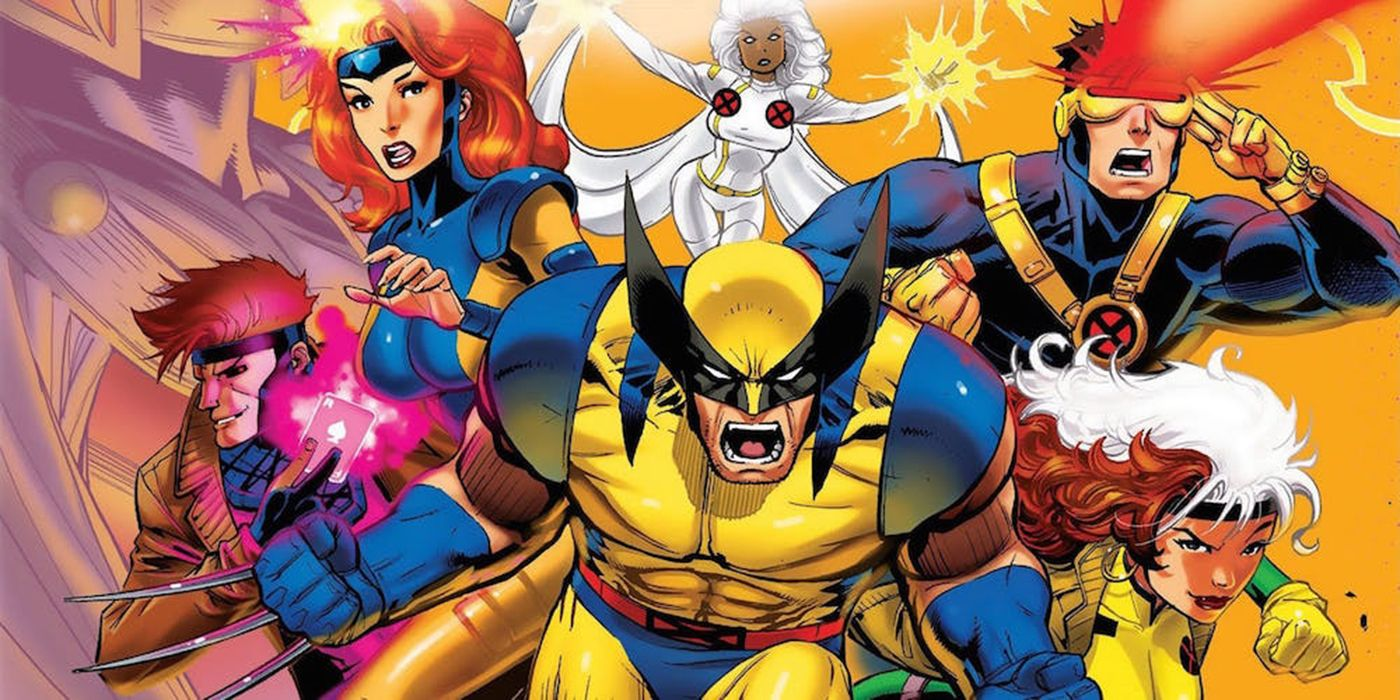 X-Men, Spider-Man Animated Series Confirmed for Disney+ Launch