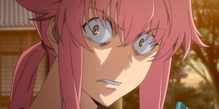 Future Diary 10 Things You Never Knew About The Definitive Death Game Anime