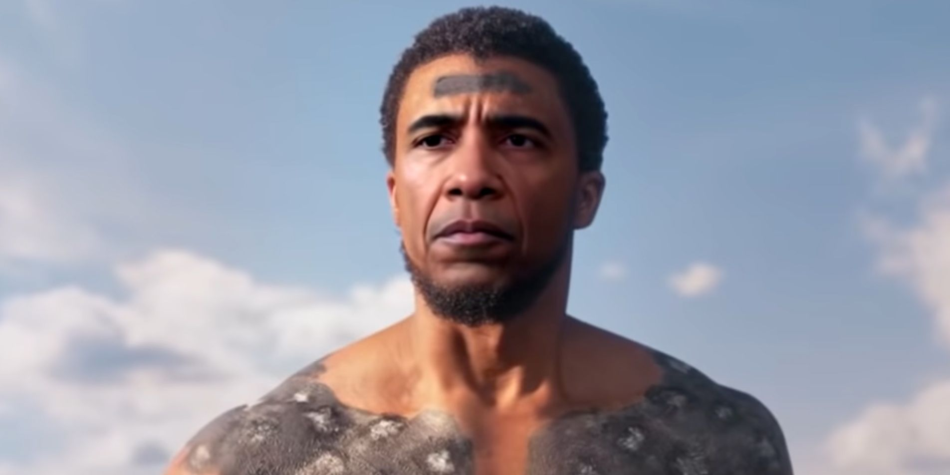 Black Panther Deep Fake Trailer Recasts Barack Obama as T'Challa