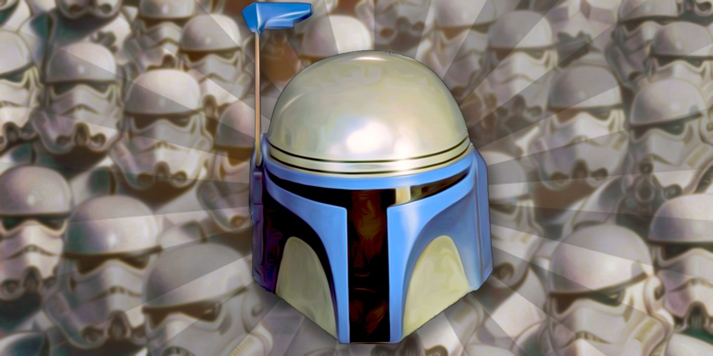 Star Wars: When Did the Empire Stop Using Jango Fett Clone Stormtroopers?