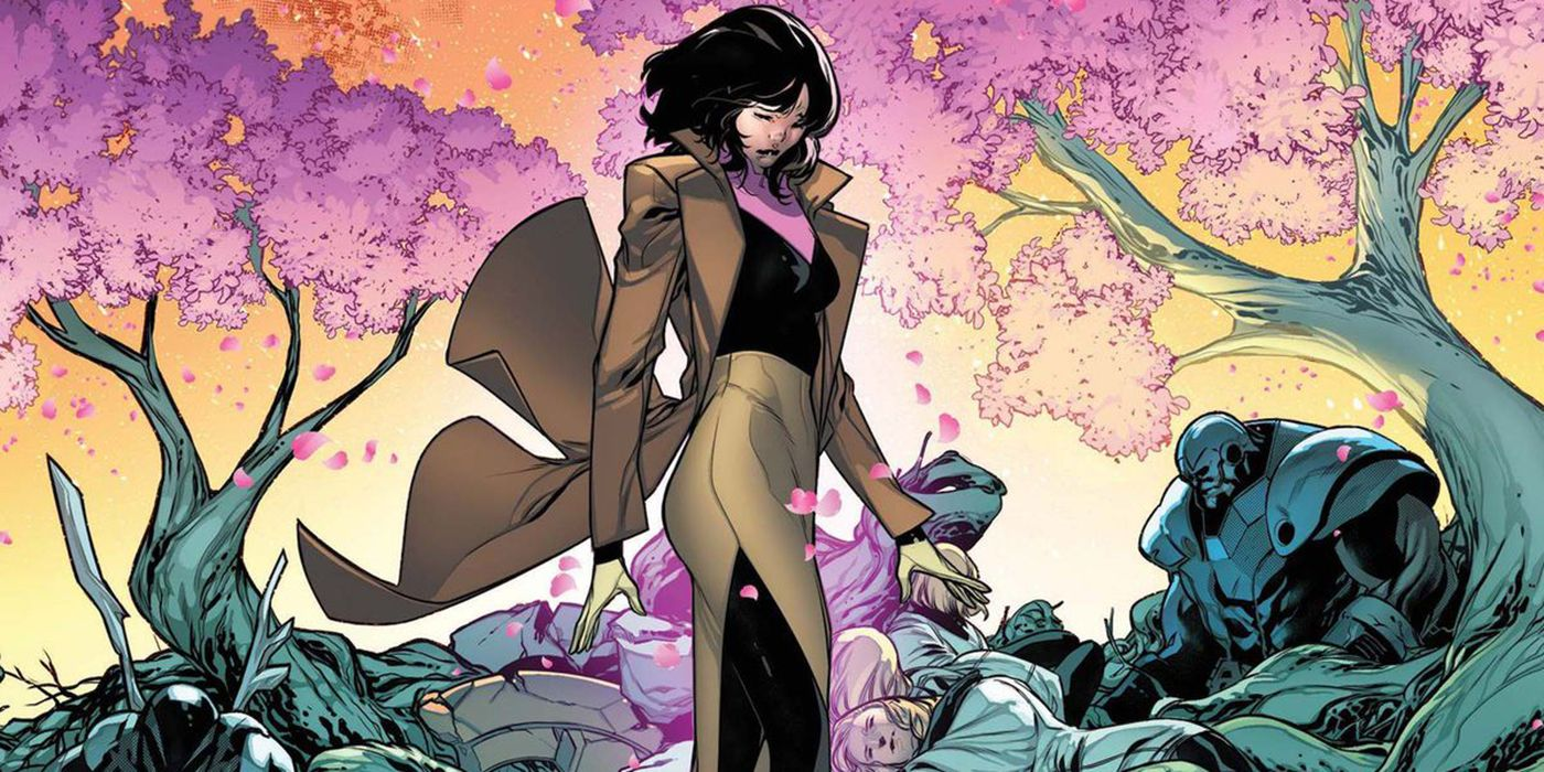 Is Powers & House of X a Good Starting Point For New X-Men Readers?