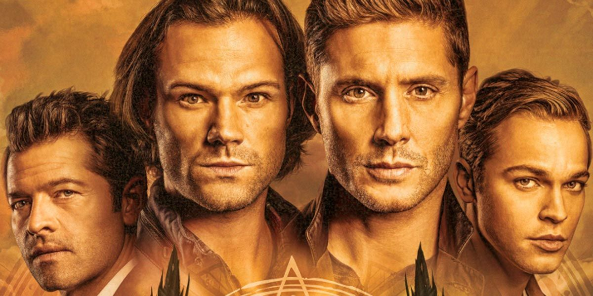 Supernatural Synopsis Teases The Arrival of More Unlikely Allies