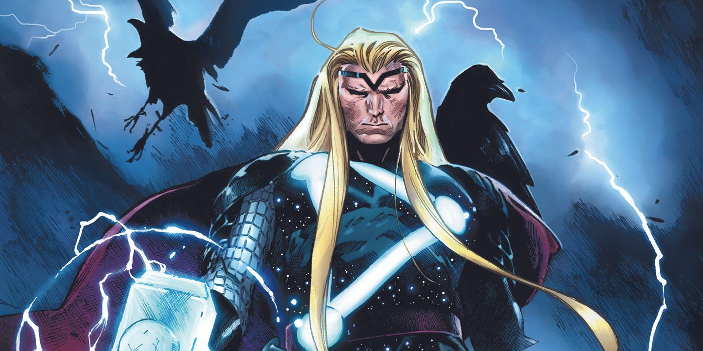 Thor First Look Reunites God of Thunder with Loki, The Avengers
