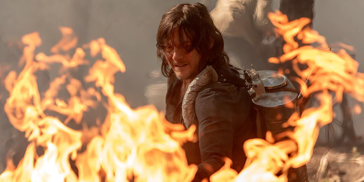 Walking Dead TV Series May Be Using Kirkman's 'Cosmic Accident' - Sort of