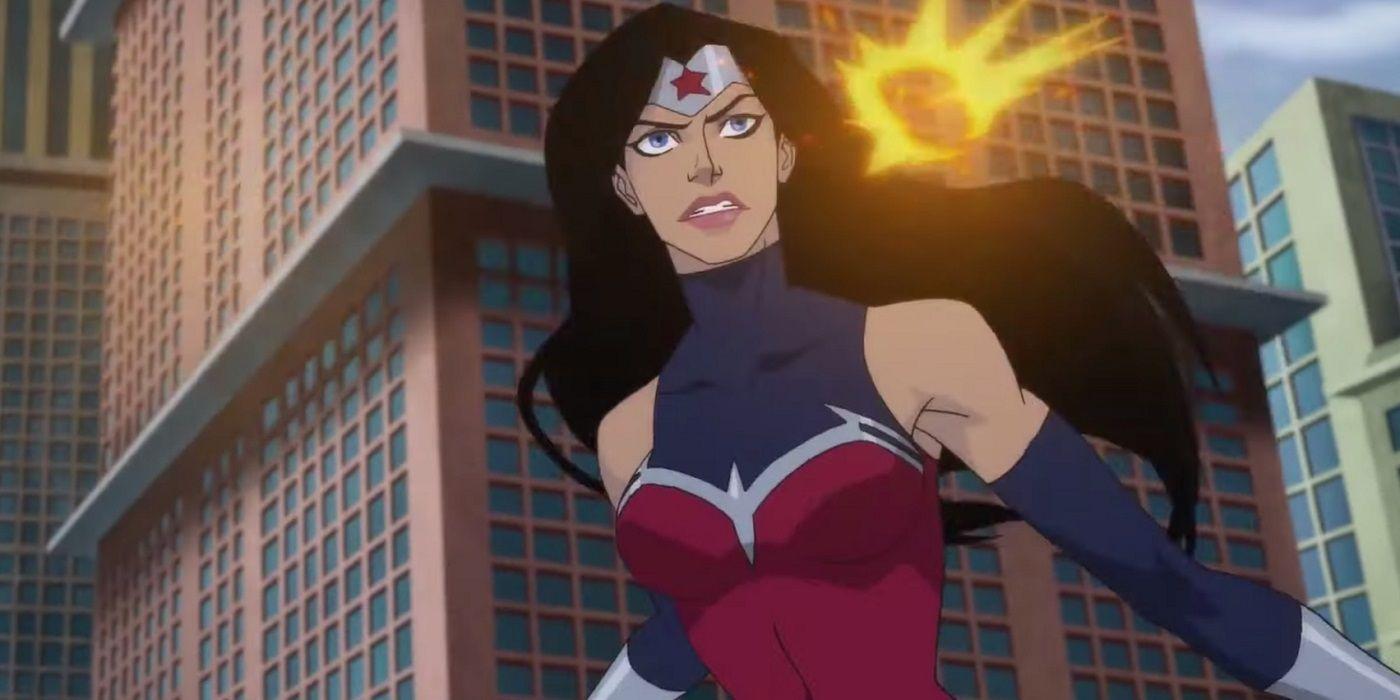 Rosario Dawson Pays Homage to the First Latina Wonder Woman | CBR