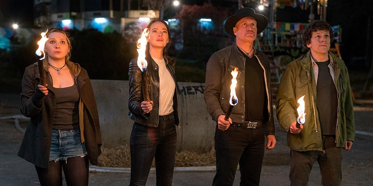 REVIEW: Zombieland: Double Tap Is Amusing But Ultimately Empty