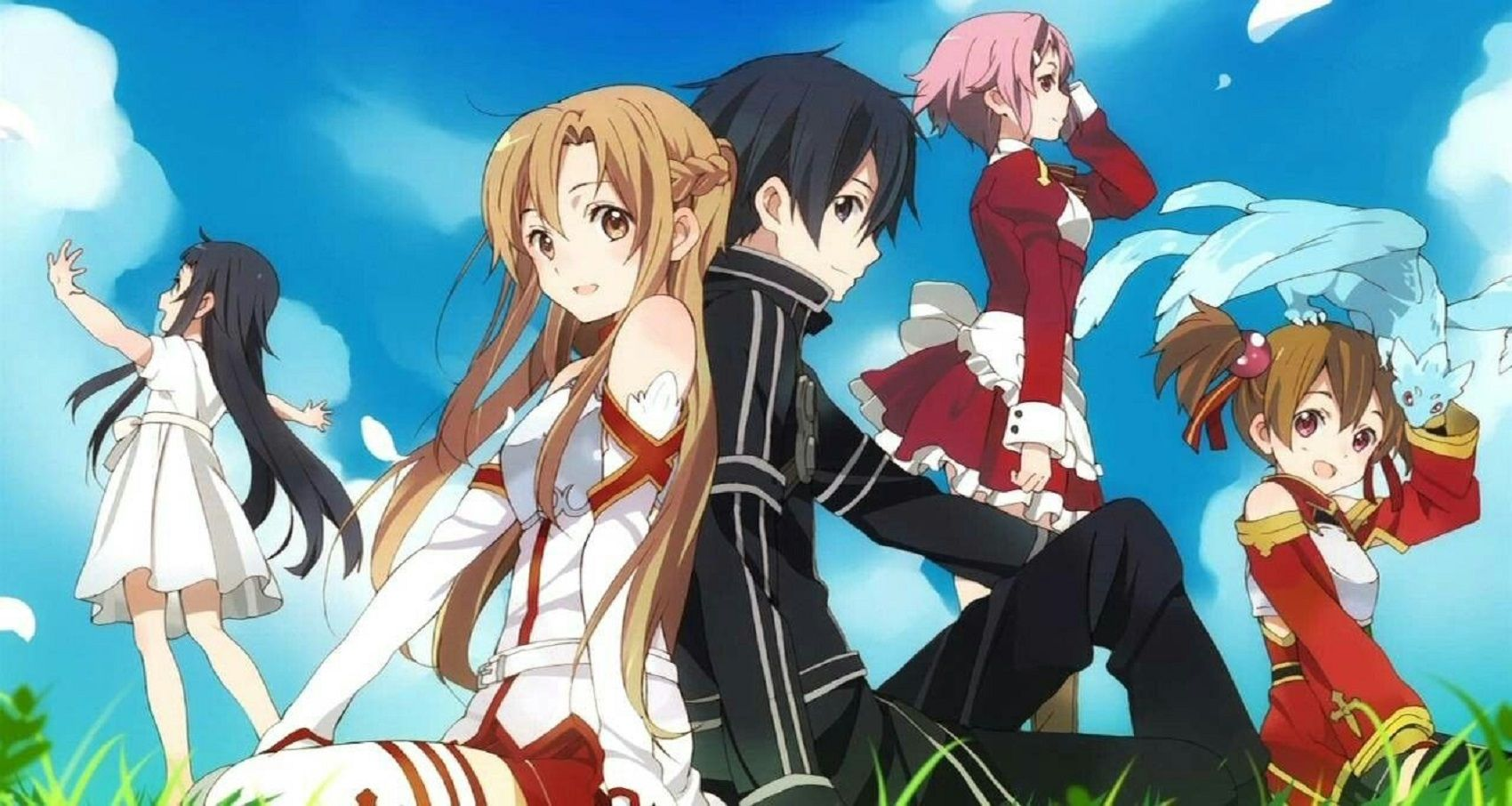 Sword Art Online: The 10 Best Episodes Of The Aincrad Arc (According To IMDb), Ranked