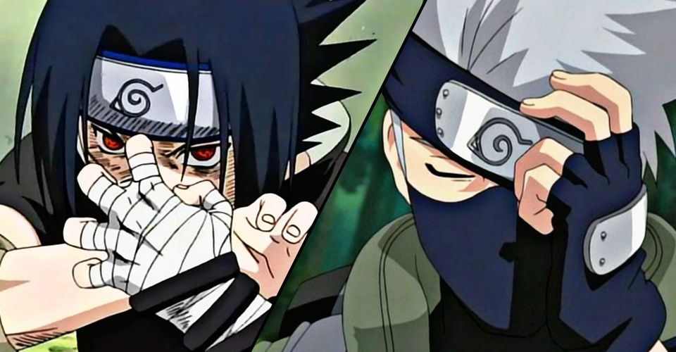 Naruto Best Teachers In The Series Cbr
