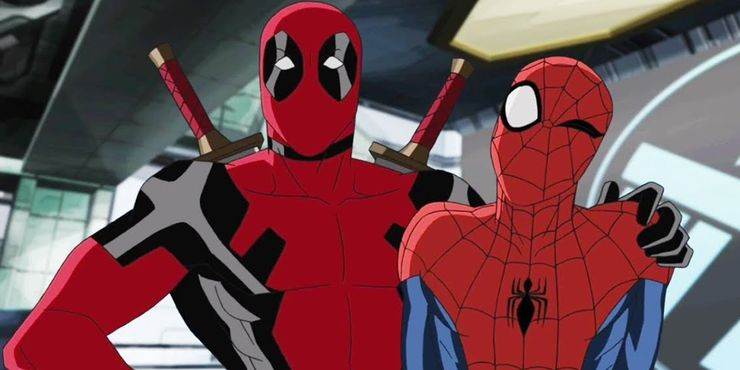 Deadpool Every Film Tv Appearance Ranked Cbr