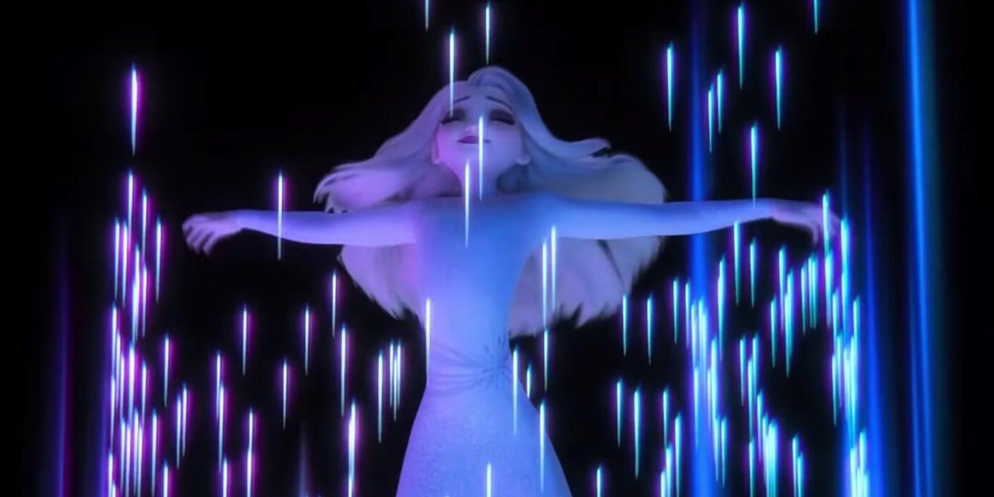 Frozen 2 Becomes Disney's Sixth Film to Cross $1 Billion in 2019
