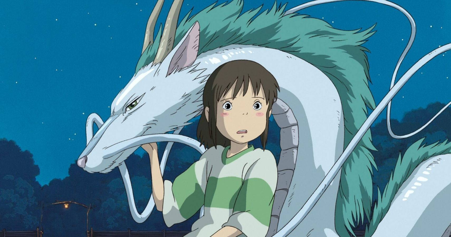 10 Best Spirited Away Tattoos That Will Make You Want To Get Inked