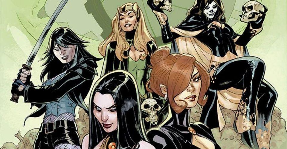 X Men The 10 Most Powerful Female Villains Ranked Cbr