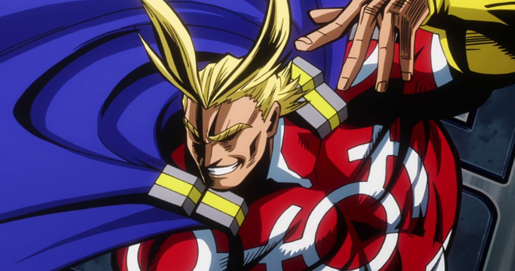 10 Life Lessons To Learn From My Hero Academia   CBR