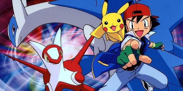 Pokemon The 10 Best Movies According To Imdb Cbr