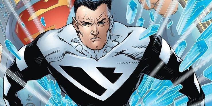 SUPERMAN COSTUMES Beyond - Cinco trajes que nos encantan de Superman y cinco que odiamos