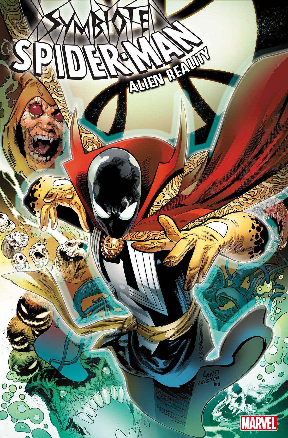 Vision 7 8 9 10 11 12 Complete Comic Lot Run Set Marvel King EXCELSIOR BIN