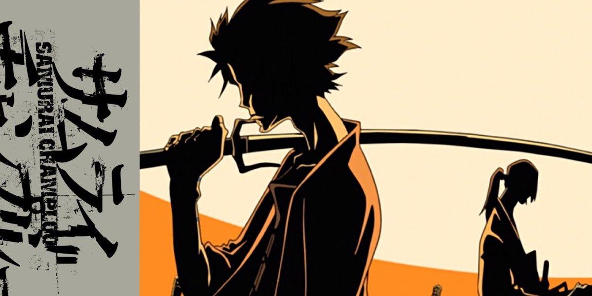 10 Times Hip-Hop Influenced Anime