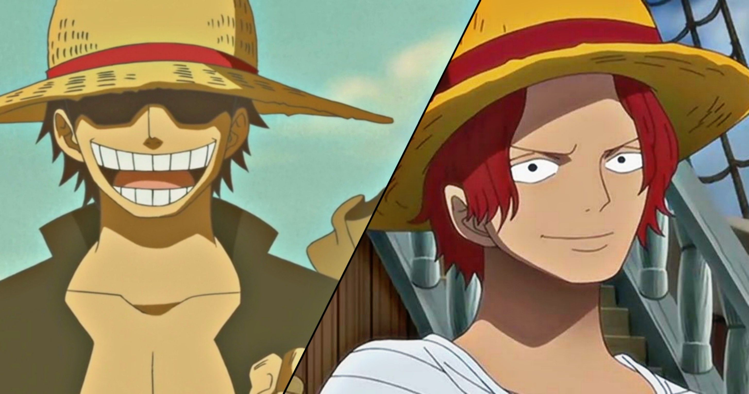 One Piece: 10 Characters Who Know The Secrets Of The Void Century