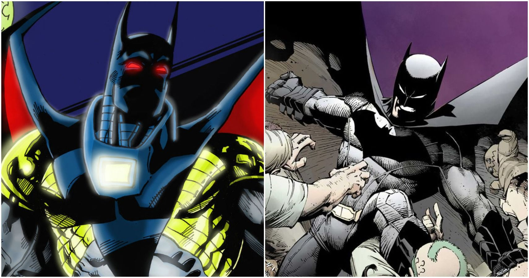 Image result for Grab The Batman Best Comic Books Today!