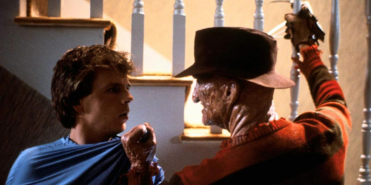 How A Nightmare On Elm Street 2 Secretly Became a Cult Classic