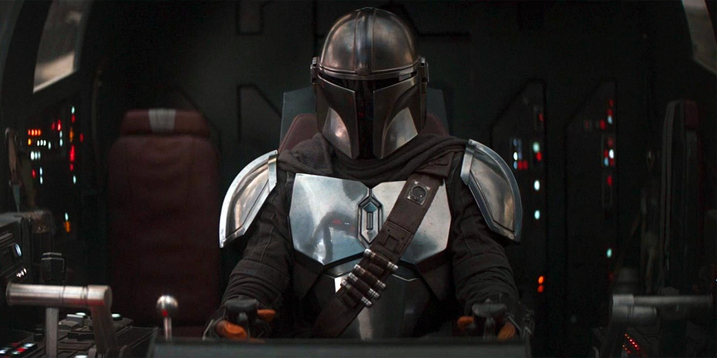 The Mandalorian Just Committed An Unforgivable Sin | CBR
