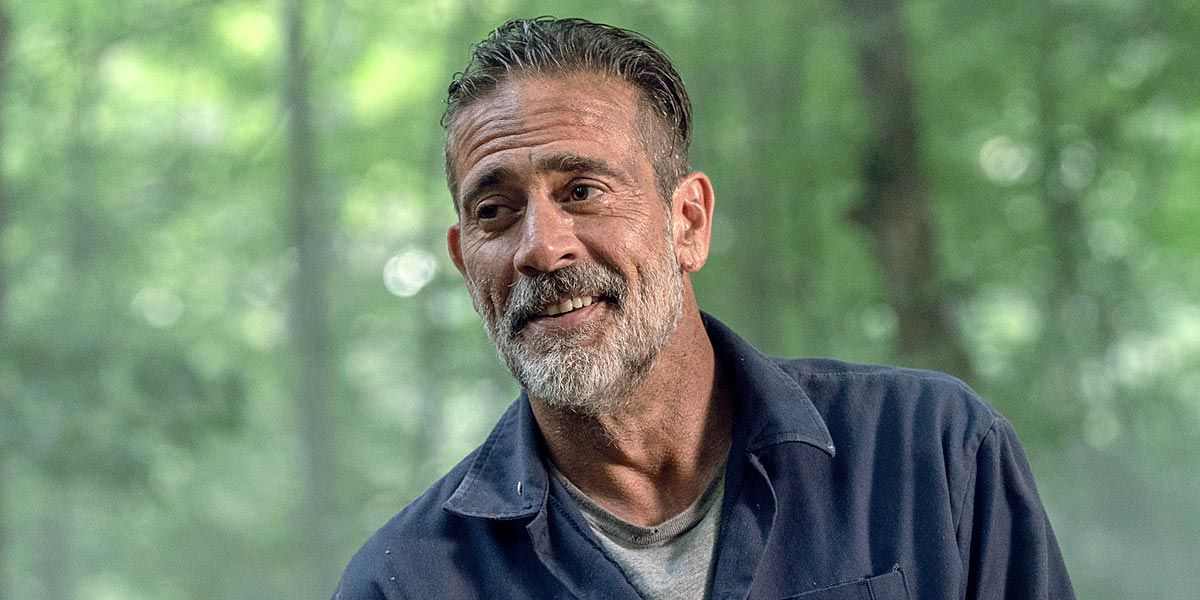 The Walking Dead Poll Shows Audiences Really, Really Like Negan
