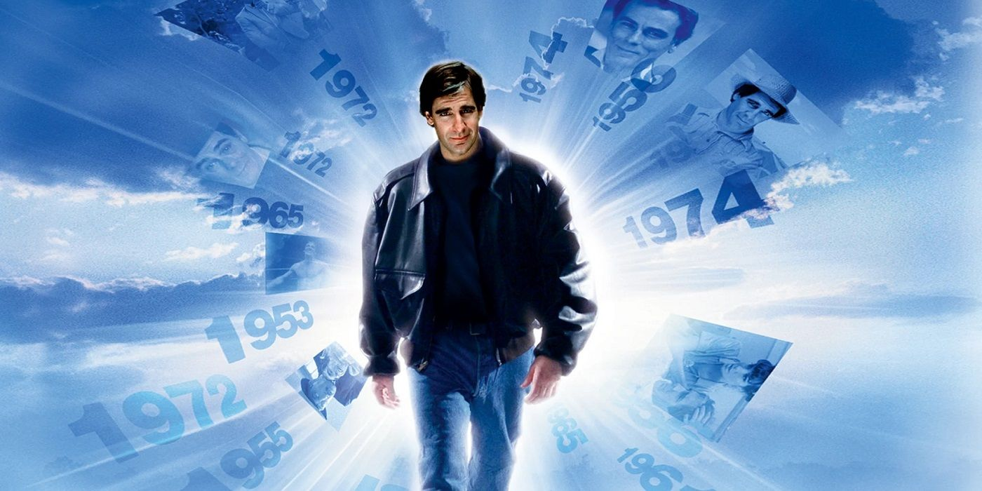 What TV Scandal Did NBC Forbid Quantum Leap to Feature on the Series?