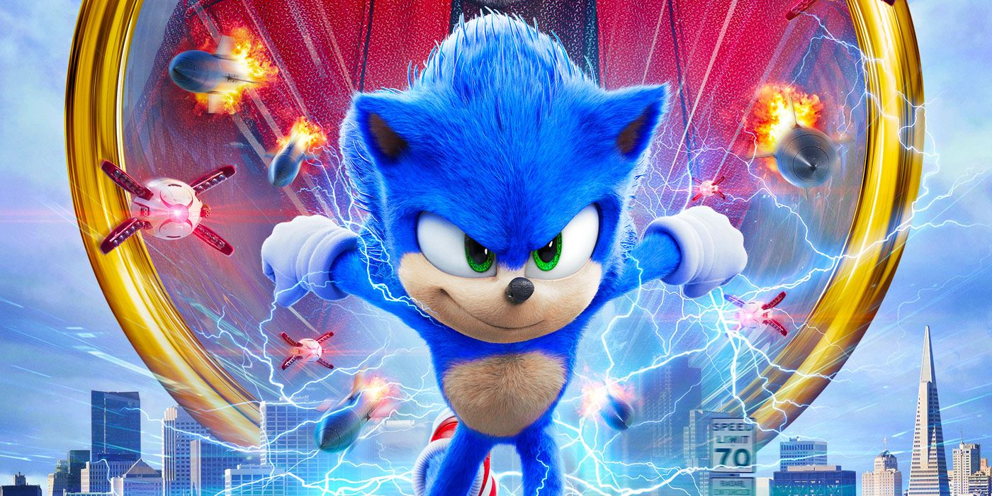 Sonic The Hedgehog Listening to Fans Accelerated The Film's Box Office