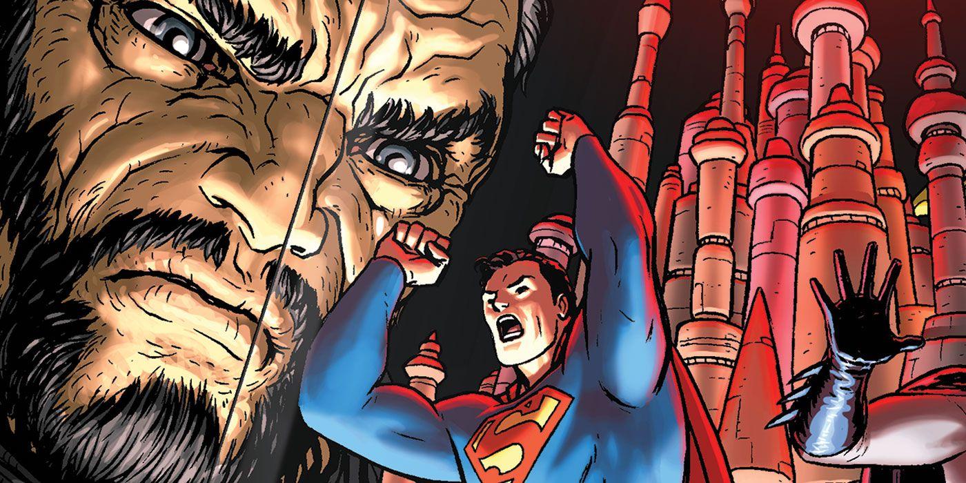 General Zod Is Going to Hunt Down a Major Batman Villain   CBR