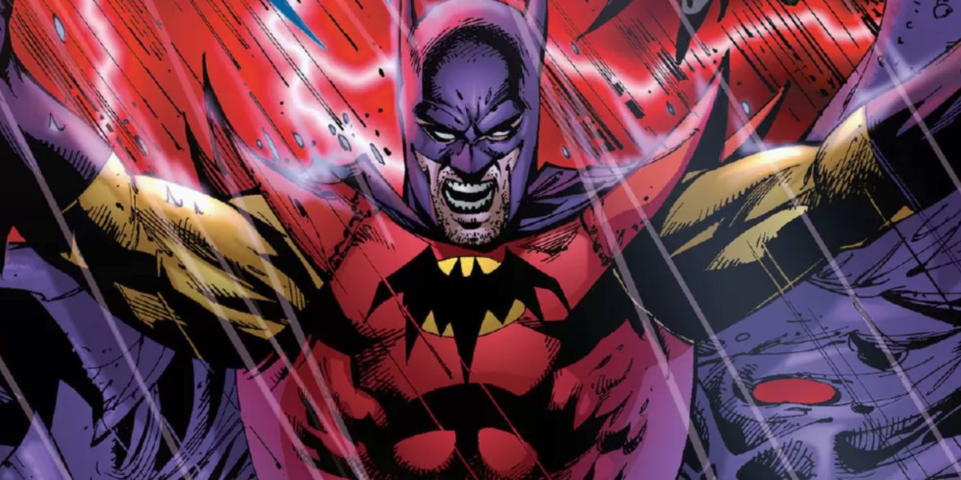 Batman of Zur-En-Arrh: DC's Craziest Dark Knight, Explained