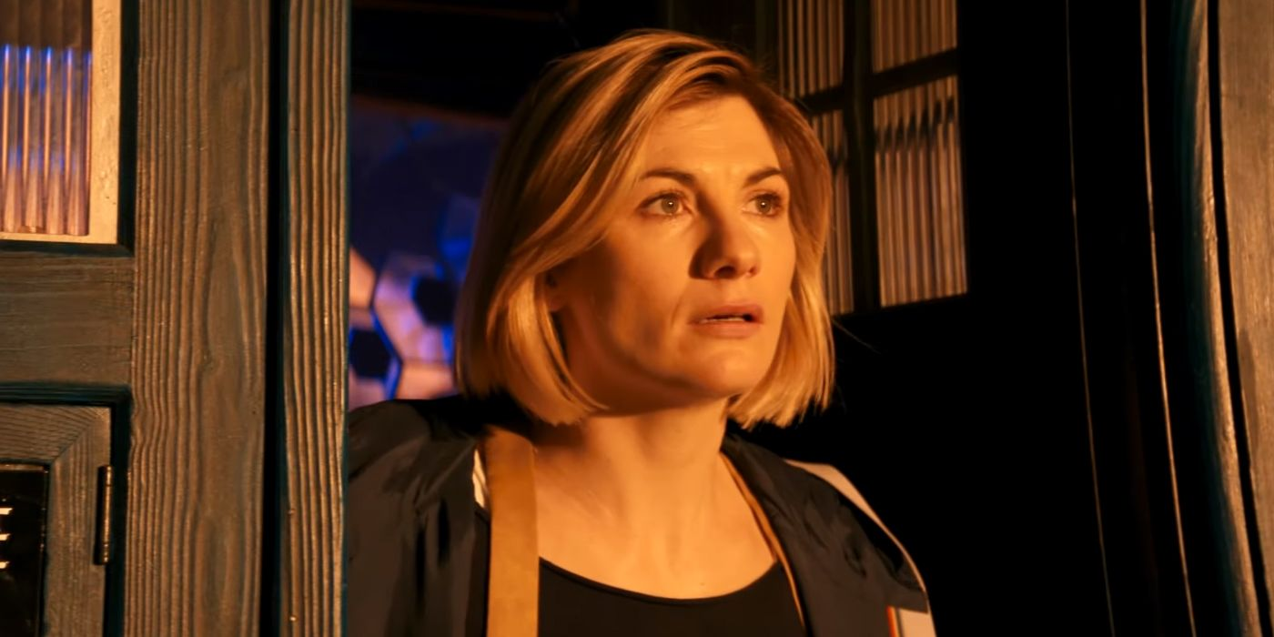 Doctor Who Season 12 Trailer Promises a Crisis is Coming | CBR