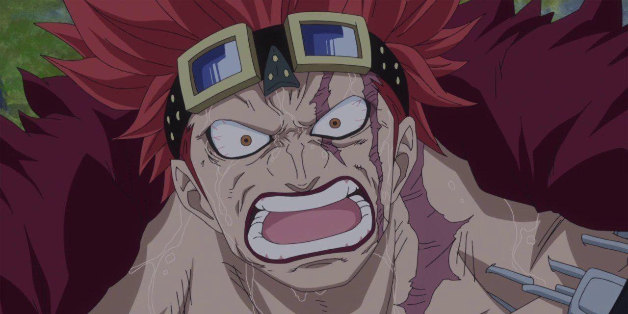 One Piece: 5 Personagens que IRÁ SUPERAR Garp (e 5 Que Não) 7