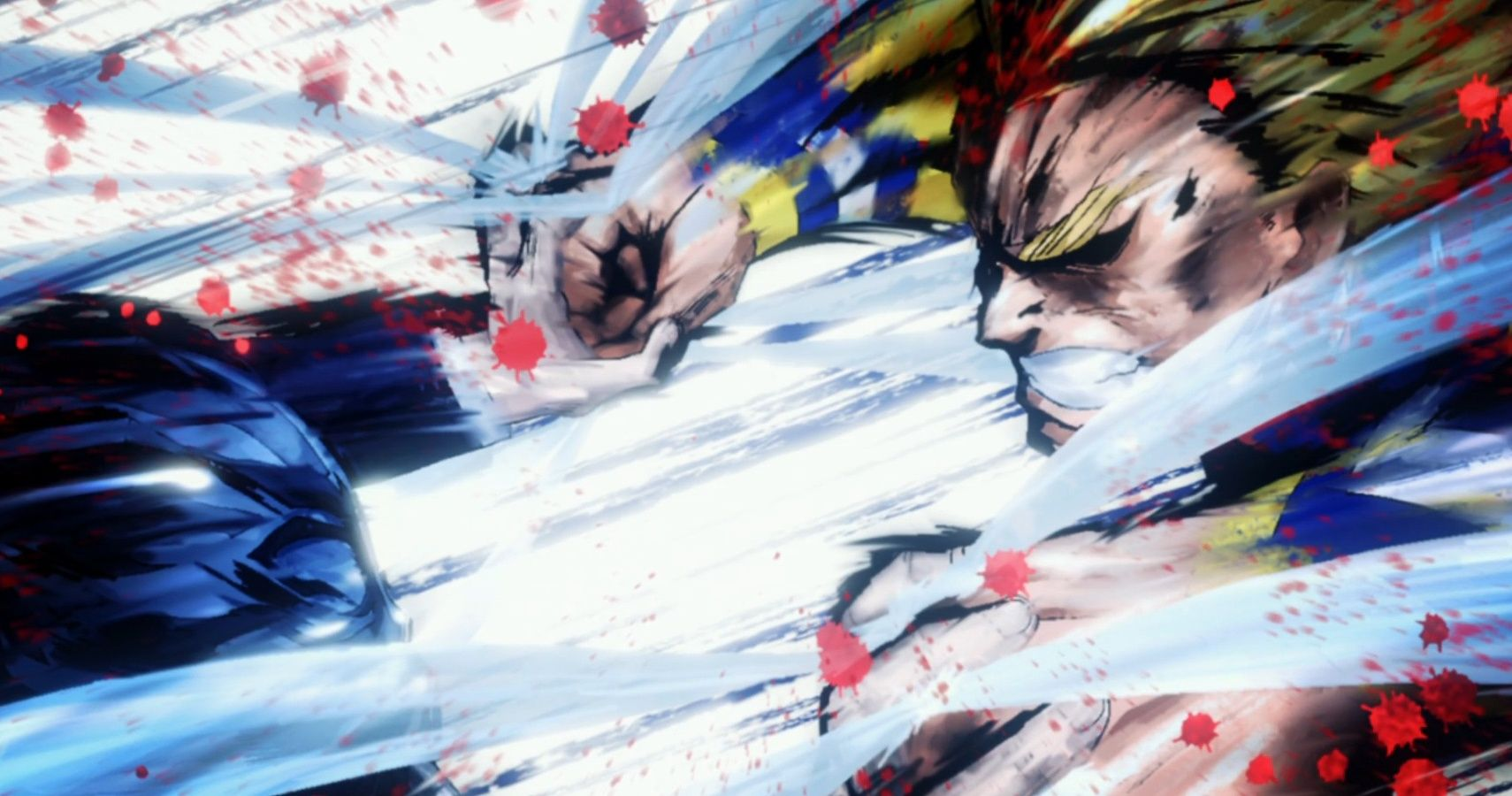 My Hero Academia 10 Best Fights In The Series Ranked Cbr
